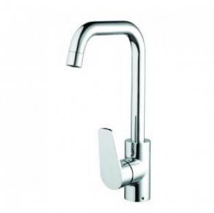 Blueberry Easy Fit Single Lever Sink Mixer
